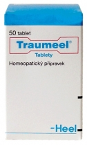 TRAUMEEL tablety